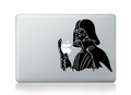 wholesale black laptop skin waterproof oracal vinyl laptop decorative skin stickers with removable adhesive