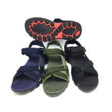 new arrival summer pure leather mens sandals thailand