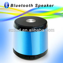 private DIY 35mm bluetooth speaker handsfree NV-02352 BTY14