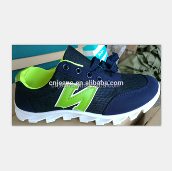 GZY Guangzhou stock lots mesh fabric breathable for sports men shoes