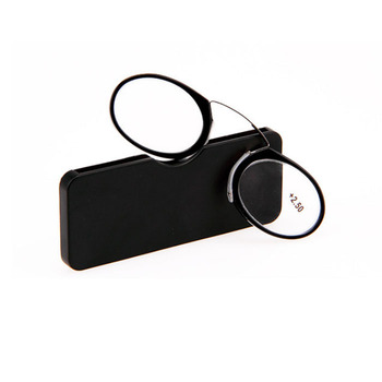 unbreakable glasses pocket mini reading glasses without temples arms