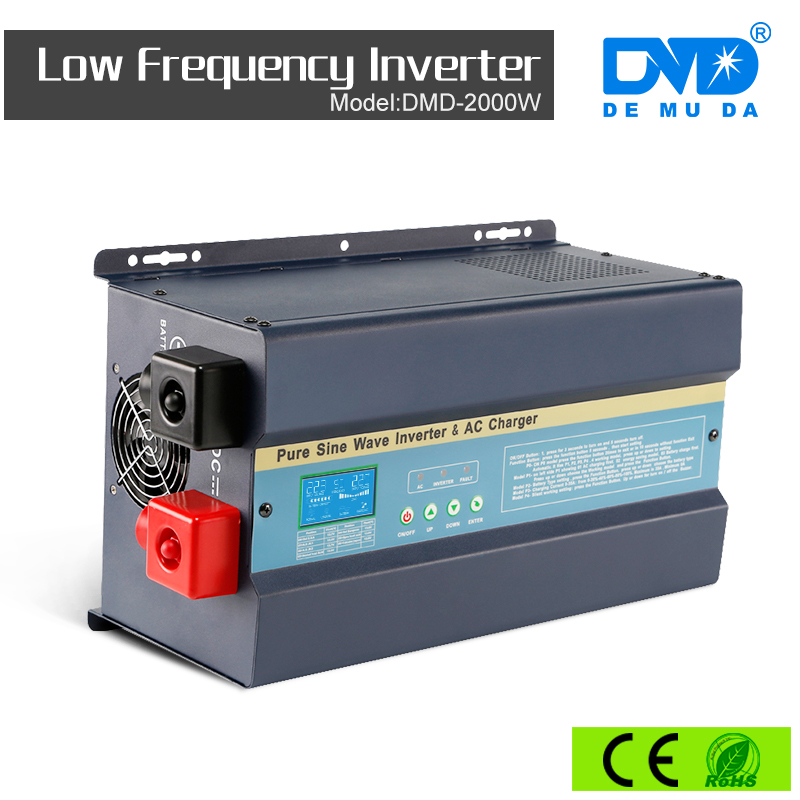 Low frequency dc to ac battery charger cheap inverter with auto switches for 11.11 Global Sourcing Festival