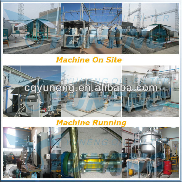 Online Load Tap Insulating Oil Purifier,On load Tap Changer Oil Filter Device