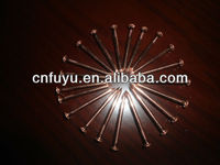 copper nail common nail roofing nail drywall screw factory
