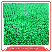 China Supply Nice Looking Plastic Floor Pe Grass Mat