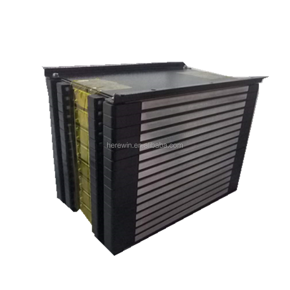top quality deep cycle battery module 24v 48v 30ah 60ah 90ah 16s1p lifepo4 energy storage lithium ion battery 10kw