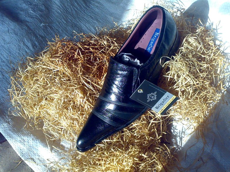 Men's Designer Dress Shoes