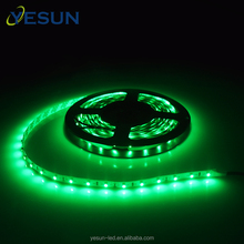 Hot sales China supplier ultra bright green color led strip DC 12v led smd 3528 light strip
