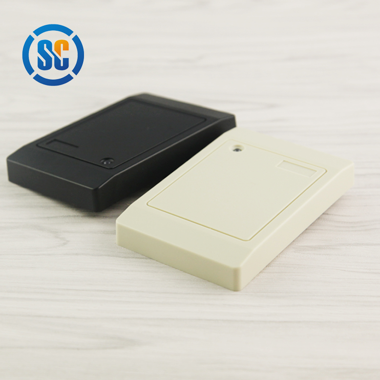 Low cost animal rs232 125khz rfid proximity card reader