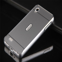 china suppliers aluminum material mobile phone cover case for vivo y11