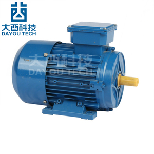 200w Three Phase Electric Ac Motor Electrique And Gearbox