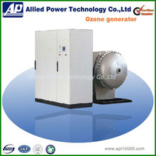 10Kg/h Ozon generator for swimming pool
