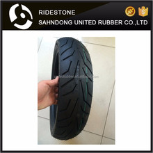 Good Material Dual Sport Motorcycle Tire 110/70-17