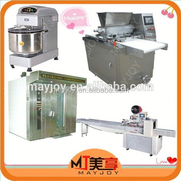 Complete cookie ,cookies ,cake machines supplier ,automatic puffed rice cake making machine