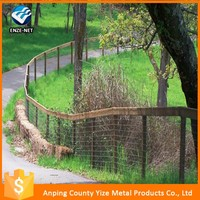 Multifunctional low price 2.3mm 316 stainless steel welded wire mesh