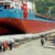 Ship Launching Marine Balloon for Dry Docking