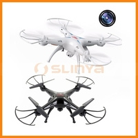 Syma X5SC Gyro Headless 4 Channel 6-Axis RC Helicopter with 2.0MP Camera