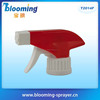 Plastic house cleaner soda bottle sprayer