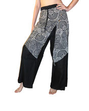 Cotton Alibaba Pant sarouel Vetement India Pantalon Falda HaremTrousers winter trouser