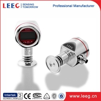 4 20ma compact pressure transmitter for hygienic applications