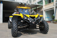 RL1100cc BUGGY Super Power 4x4