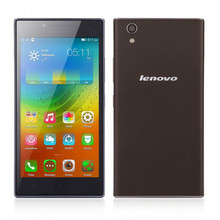 Latest style!! 5 Inch HD screen Android 4.4 MTK6752 Octa Core RAM 2GB ROM 32GB 13 MP camera 4G LTE LENOVO P70 android phone