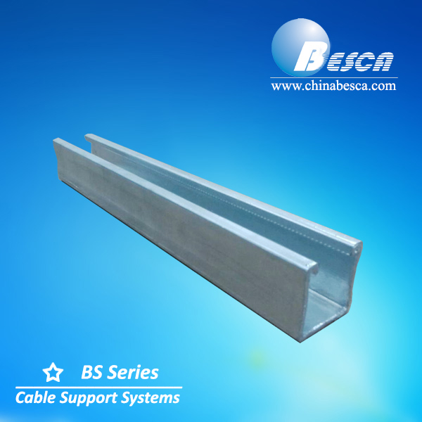 Pipe Brackets Hangers Stainless Steel Unistrut Channel for Sale