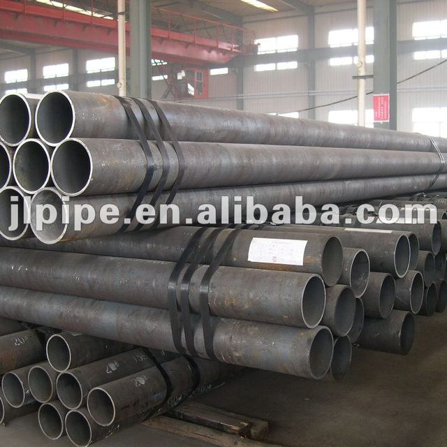 high quality smls carbon steel pipe for export