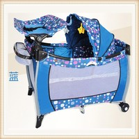 Your best choice for babies portable and lightweight children travel cot