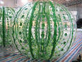 2015 new design inflatable color zorb ball ,used zorb ball