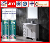 high quality neutral premium sanitary silicone sealant for bathroom and kitchen