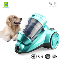 2017 New Fashion Intelligent Home Use Dry Vacuum Cleaner