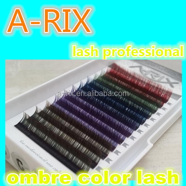 67 ombre color eyelash extension products made in korea tweezerman new products south korea