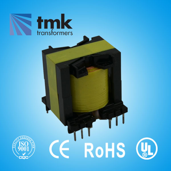 PQ Type Ferrite Core High Frequency PCB Mount Transformer PQ20 PQ26 PQ32 PQ35 PQ40 PQ50 PQ-20 PQ-26 PQ-32 PQ-35 PQ-40 PQ-50