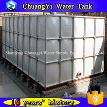 2017 Chuangyi plastic drinks containers Cheaper Price FRP/GRP Fish Tank