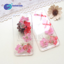 2017 Hot Crystal Transparent Clear TPU Mobile Accessories Phones For iPhone 7 7Plus bulk buy from china