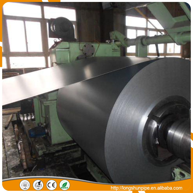 high quality cold rolled steel SPCC coils