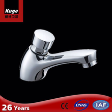 26 Years Supreme Exporting Factory wash basin time delay facuet
