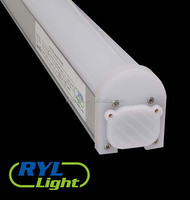 90-305VAC 1200mm high power 65W waterproof led pool light
