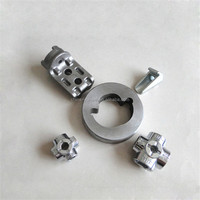 Factory CNC Machining Precision Stainless Metal Casting
