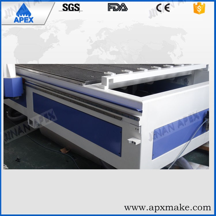 Syntec ATC cnc router for marble wood