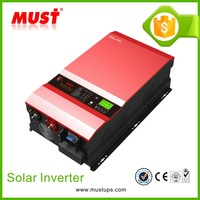 Pure Sine Wave Off Grid 12KW Solar Panel Inverter from Trade Assurance Supplier
