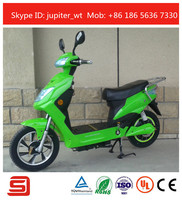 2 Person Pedal Assist Electric Motorbike JSE-210-G