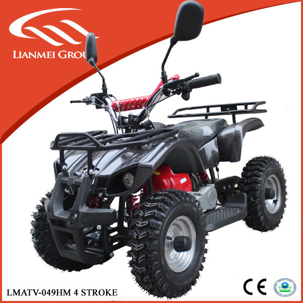 4x4 off road buggy for kids professional manufacture