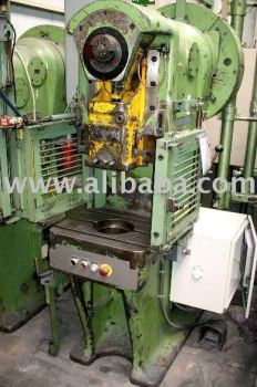 Weingarten eccentric press 16to
