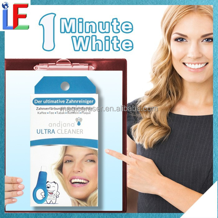 Worldwide Distributors Wanted Non-Peroxide Teeth Whitening Home Kit