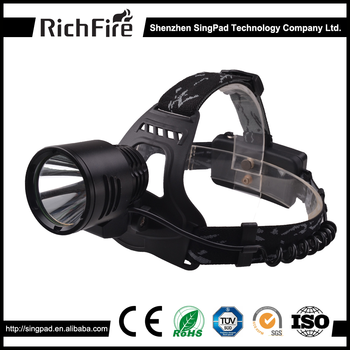most powerful headlamp with solar power, 5w headlamp, superbright 600lm xm-l t6 led head torch