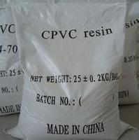 CPVC resin/compound (Middle east/India/America)