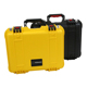 China hard waterproof plastic abs carrying tool case