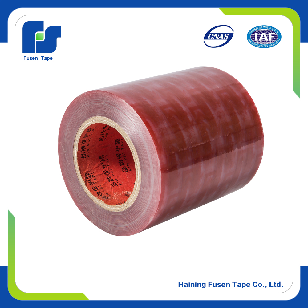 Furniture protecting stretch film plastic film Rolls for wrap factory price